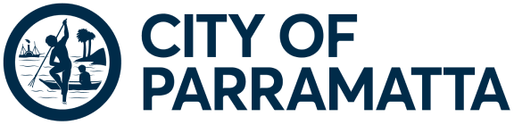 City of Parramatta - Logo